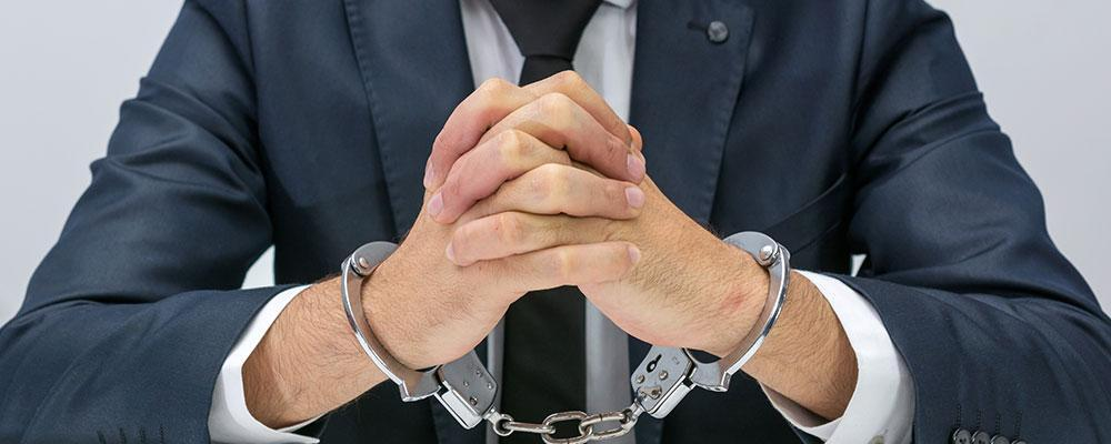 Denton White Collar Crime Defense Lawyer